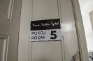 Franz Kafka Spital - interier
